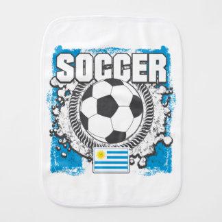 Uruguay fotboll bebistrasa