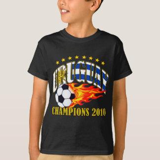Uruguay fotboll tshirts
