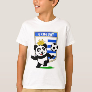 Uruguay fotbollPanda Tröjor