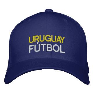 URUGUAY FUTBOL BRODERAD KEPS