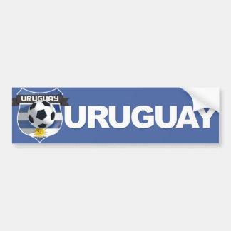 Uruguay lagbildekal bildekal