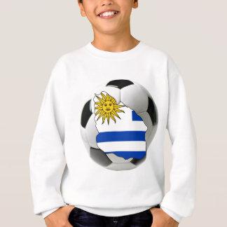 Uruguay landslag tee shirt