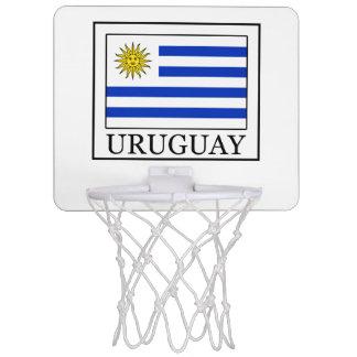 Uruguay Mini-Basketkorg