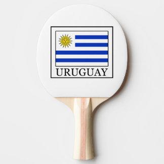 Uruguay Pingisracket