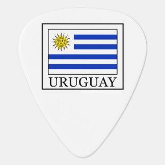 Uruguay Plektrum