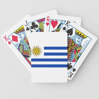 Uruguay Spelkort