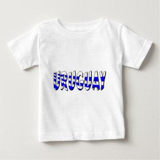 Uruguay T Shirt