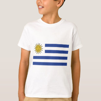 Uruguay T Shirts