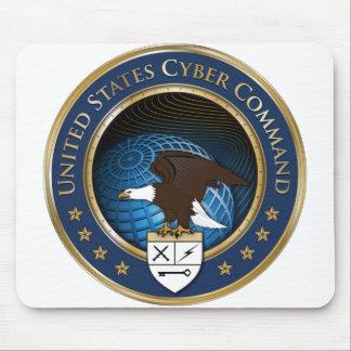 Us-cyberen befaller MousePad Musmatta