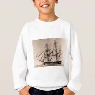 Us-frakt, Essex 1800 Tee Shirt