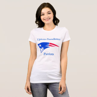 Us-patrioter Tshirts