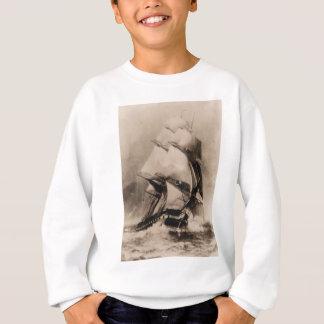US sänder konstellation på havet T-shirt