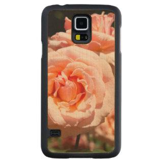 USA Alabama, Theodore nära mobil 5 Carved Lönn Galaxy S5 Skal