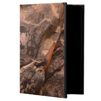 USA Arizona, Coconino nationalskog, Palatki iPad Air Fodral