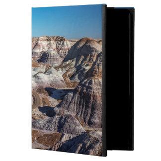 USA Arizona, förstenad skognationalpark iPad Air Skydd