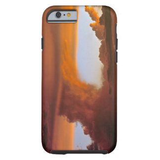 USA Arizona, grand Canyon NP. Solnedgången skapar Tough iPhone 6 Case