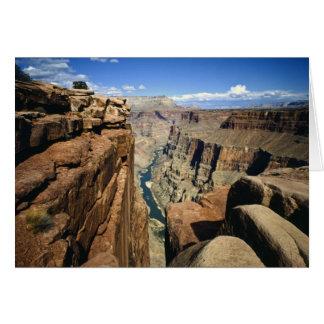 USA Arizona, grand Canyonnationalpark, Hälsningskort