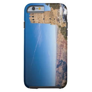 USA Arizona, grand Canyonnationalpark. Öken Tough iPhone 6 Case