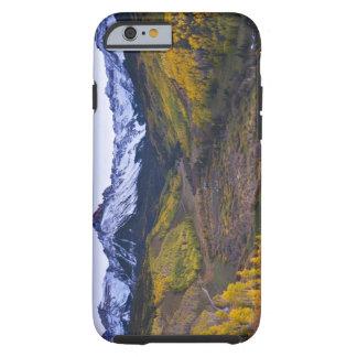 USA Colorado, rocky mountains, San Juan Tough iPhone 6 Case