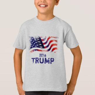 USA FLAGGA TRÖJA