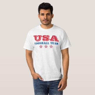 USA Foosball lag Tröjor