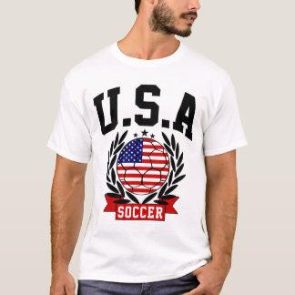 USA fotboll T-shirts