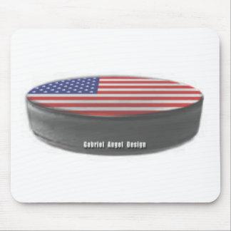 USA hockey Musmatta