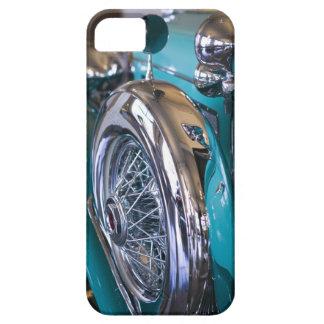 USA Indiana som är kastanjebrun: Binda med rep, iPhone 5 Case-Mate Cases