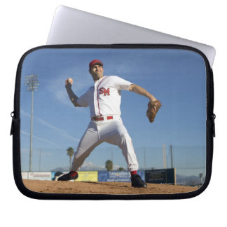 USA Kalifornien, San Bernardino, baseball 4 Laptop Sleeve
