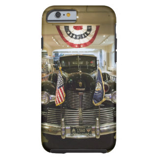 USA Michigan, Dearborn: Det Henry Ford museet, Tough iPhone 6 Case