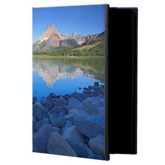 USA Montana, glaciärnationalpark 4 Fodral För iPad Air