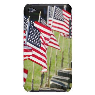 USA New England, Rhode - ö, Bristol iPod Touch Case-Mate Fodral