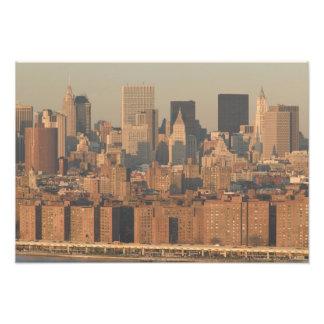 USA New York, New York City, Manhattan: 10 Fotografier