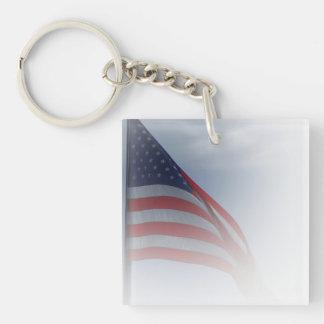 USA nyckelring II