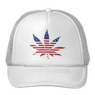 USA ogräs