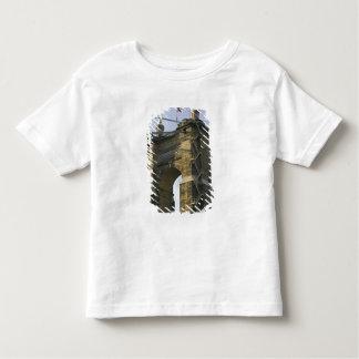 USA Ohio, Cincinnati: Roebling upphängning T Shirt