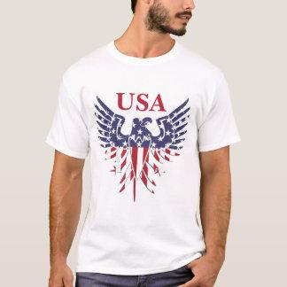 USA stars och stripesörn T Shirt