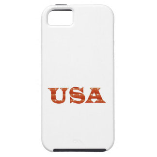 USA - STYRKA för ENERGI för stolt iPhone 5 Case-Mate Skal