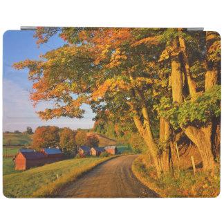 USA Vermont, södra Woodstock iPad Skydd