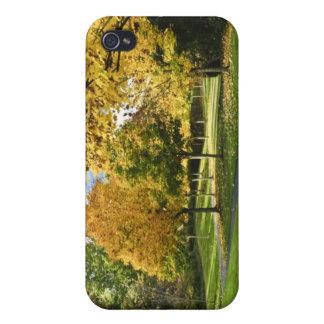 USA Washington iPhone 4 Fodral