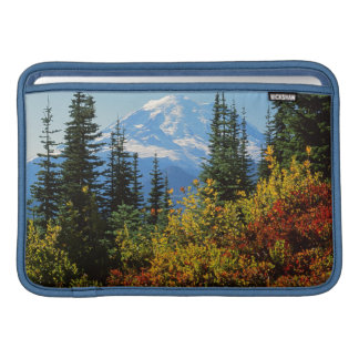 USA Washington, Mount Rainier nationalpark 2 MacBook Air Sleeve