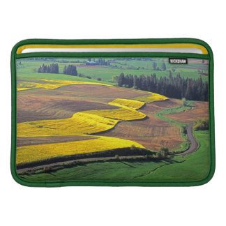 USA Washington, Palouse, Whitman County 2 MacBook Air Sleeve