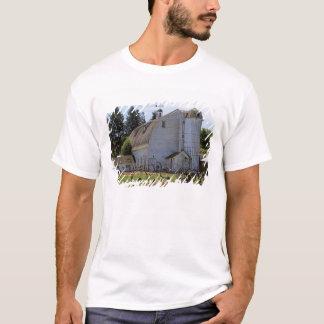 USA Washington, Pullman, ladugård T Shirts