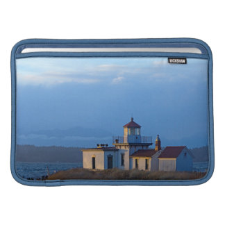 USA Washington, Seattle, Puget ljud MacBook Air Sleeve