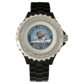 USCGC Farallon WPB-1301 Armbandsur