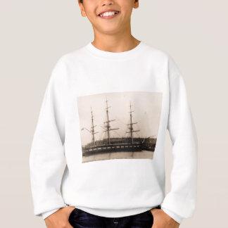 USS Constellation 1855 Tee Shirts