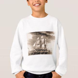 USS Houston 1819 Tröja