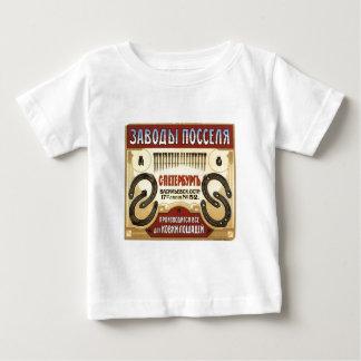 USSR CCCP kalla krigetsovjet - facklig propaganda Tee Shirt