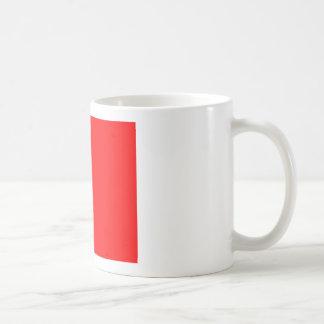USSR flagga Kaffemugg