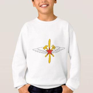 USSR flygvapen, gradbeteckning för Tee Shirt